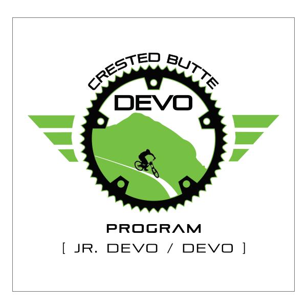 Jr Devo / Devo