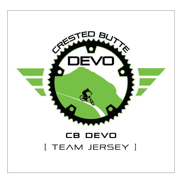 CB Devo Team Jersey