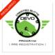 CB Devo Pre Registration